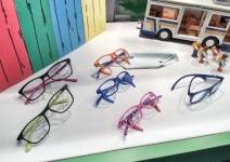 occhiali linea CENTROSTYLE